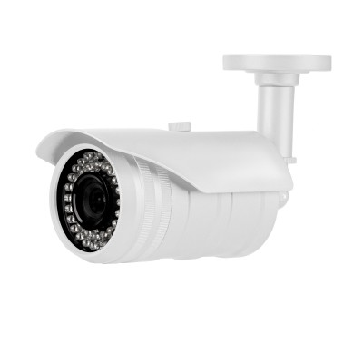 DECODE DCC-7080VHT GÜVENLİK KAMERA  2 Megapixel SONY Exmor image sensor, 2.8-12mm varifokal lens, 1080p, HD-TVI